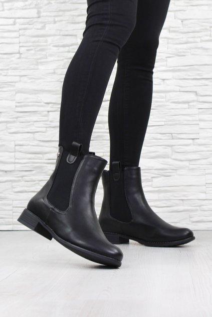 Chelsea boots 6810 1B (2)