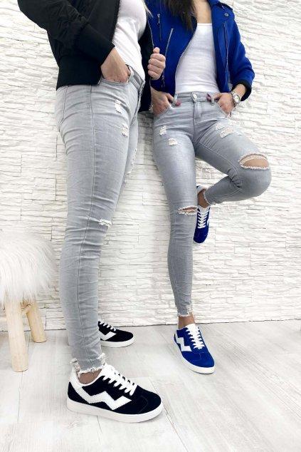 Skinny jeans GD6168 Y (5)