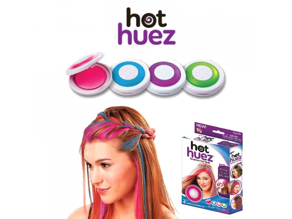 Hot Hues 1