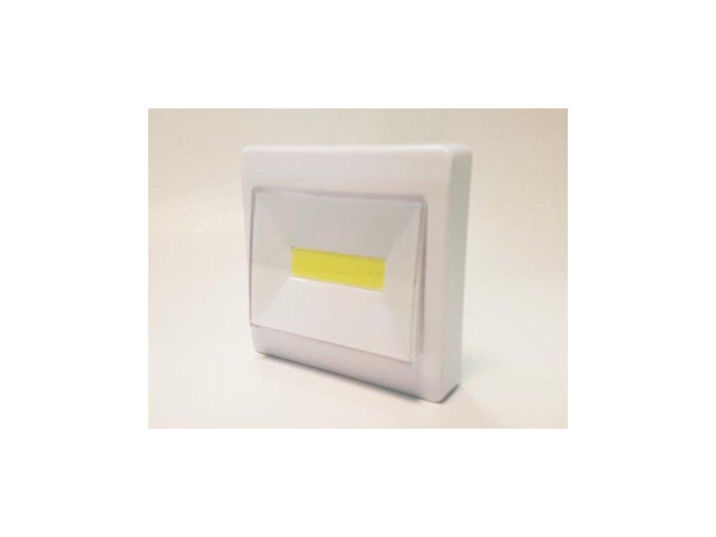 Svítící LED vypínač 3W