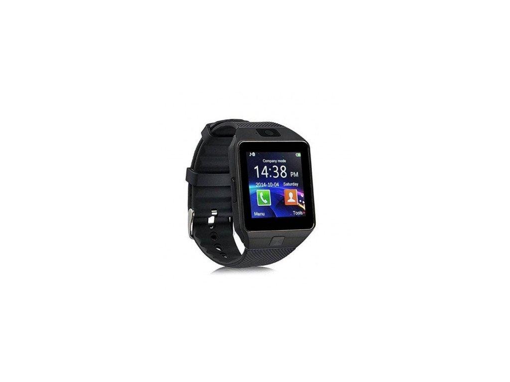 chytre hodinky erenbach smart watch dz09 v cestine
