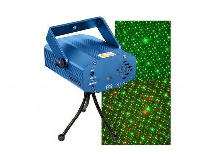 34258 disco laser
