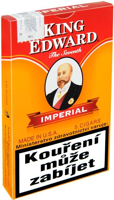 King Edward