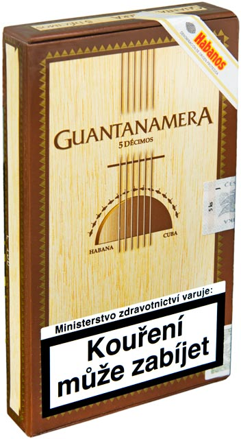 Guantanamera (Kuba)