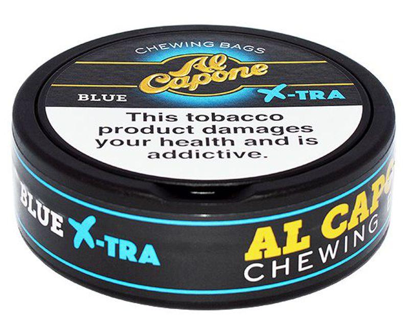 Žvýkací tabáky