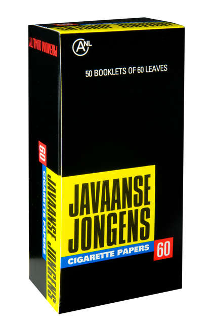 Cigaretové papírky