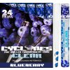 Cyclones Clear Grape