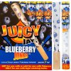 Konopné dutinky na jointy Juicy Jay´s Grape 1 1 / 4 2ks