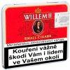Willem II Small Cigars 10ks