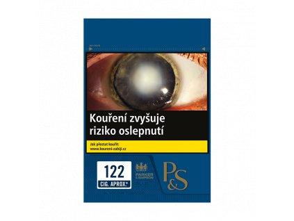 PS BLUE 55g (MOC 200Kč)