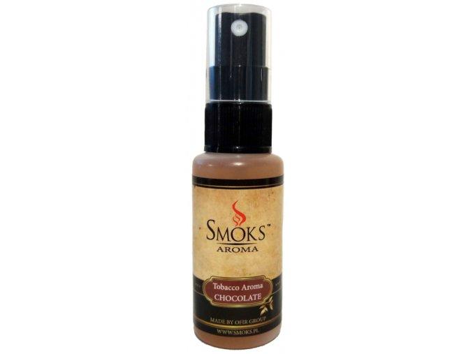 SMOKS Aroma CHOCOLATE 30ml