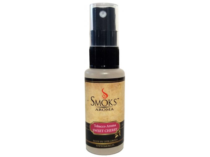 SMOKS Aroma SWEET CHERRY 30ml