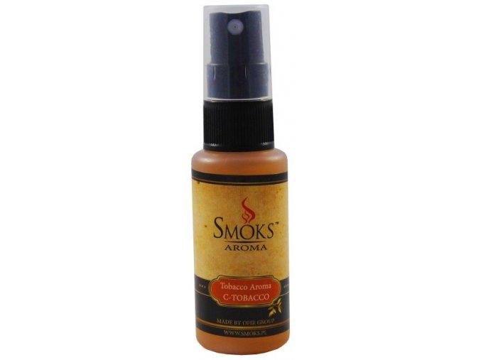SMOKS Aroma C - TOBACCO 30ml