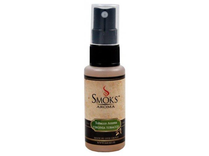 SMOKS Aroma VIRGINIA TOBACCO 30ml