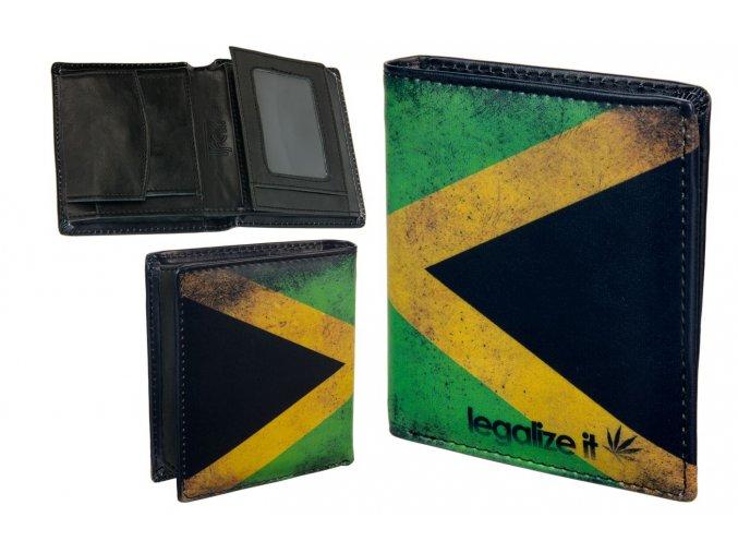 wallet retro style 054