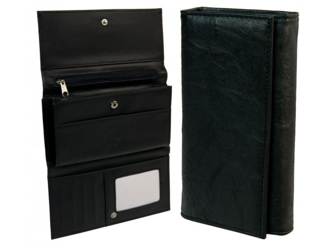 wallet precise classic 022