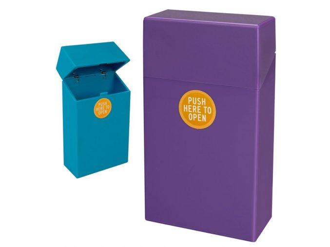 case colour pastel 100s 051