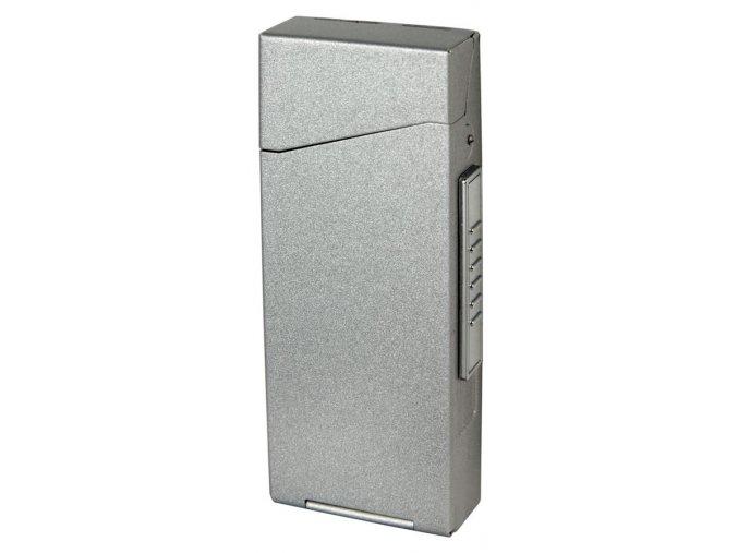 case alu slim usb silver 010