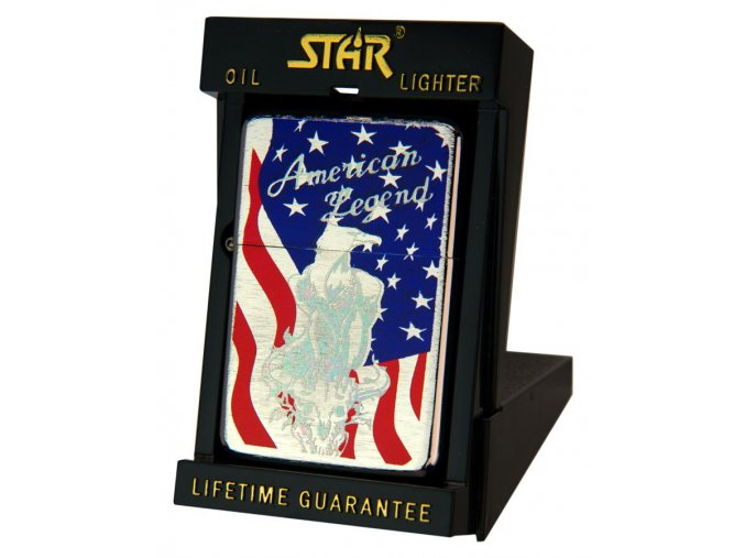 oil lighter american eagle cover 010