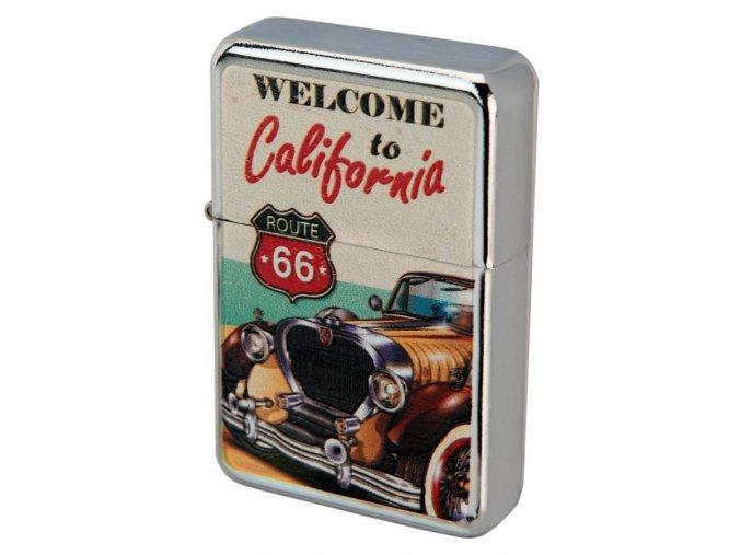 oil lighter retro car 010