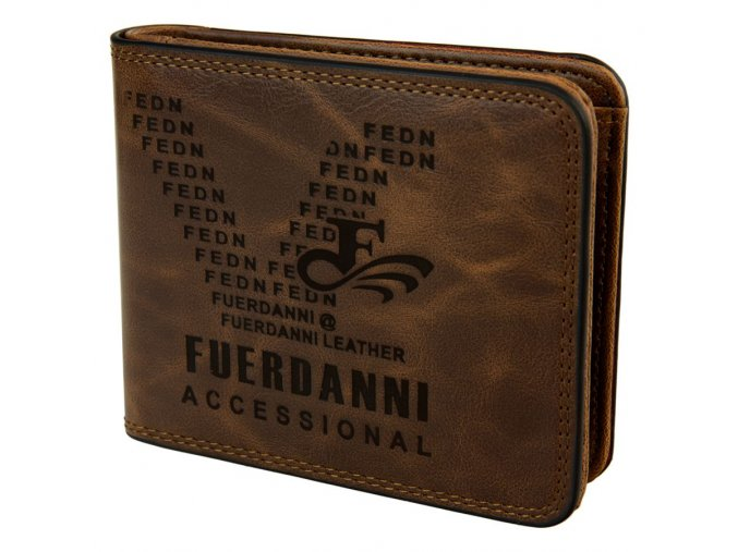 wallet retro leather 010