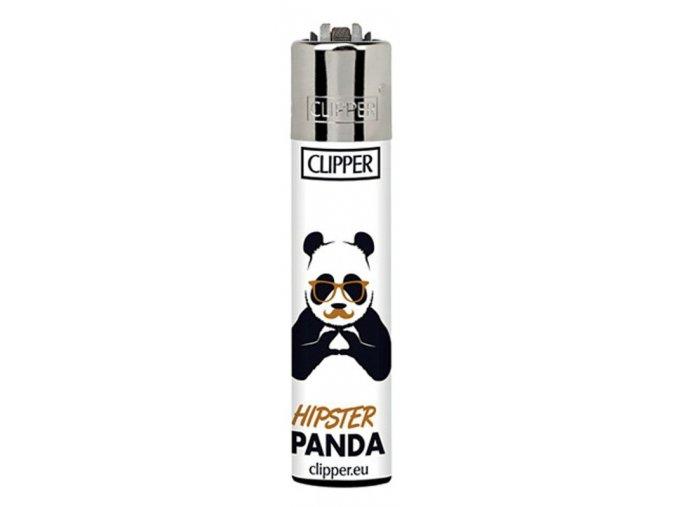 clipper panda 03