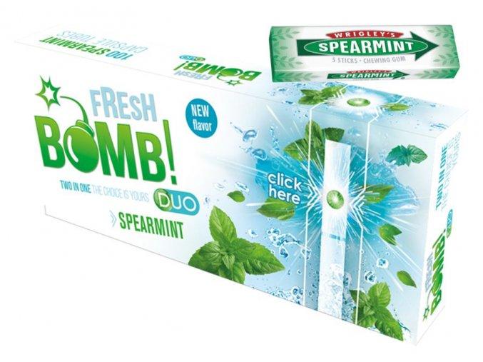fresh bomb spearmint 03