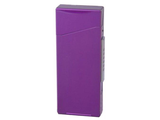 case alu slim usb violet 020