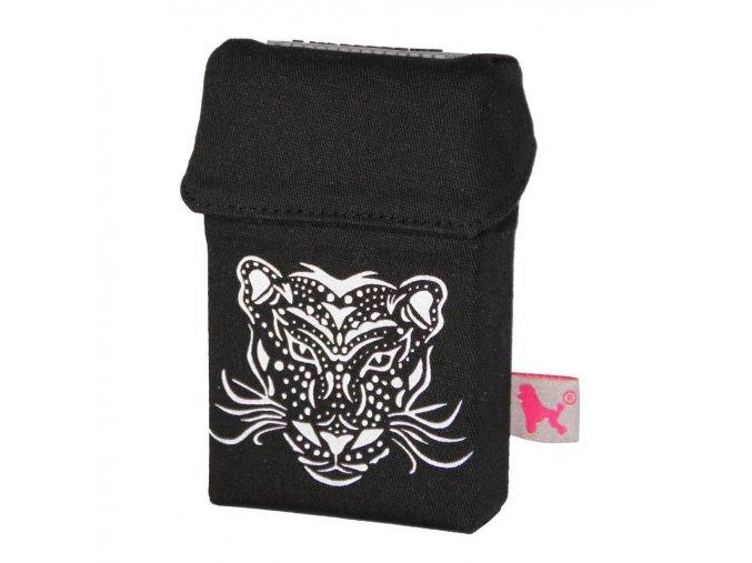 smokeshirt black cat silikon zapalovac zdarma original