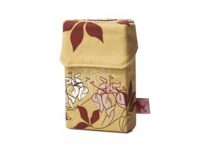 smokeshirt flower bed silikon zapalovac zdarma original