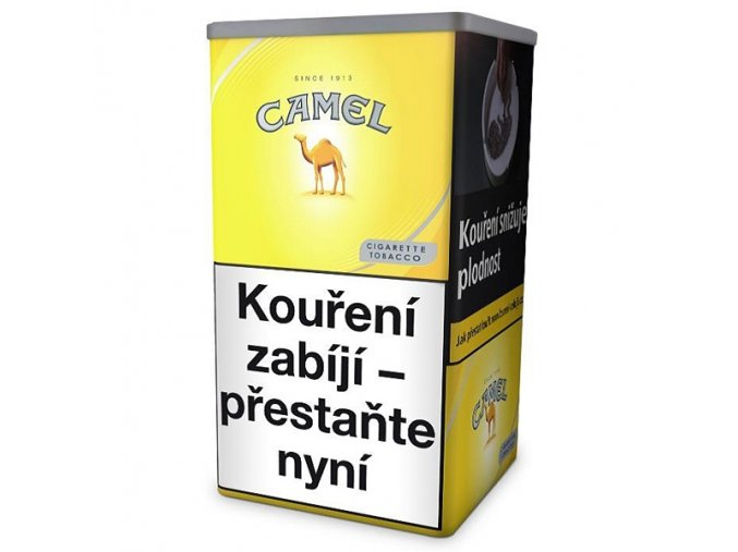 Camel 110g (MOC 557Kč)