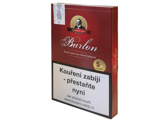 barlon 5 02