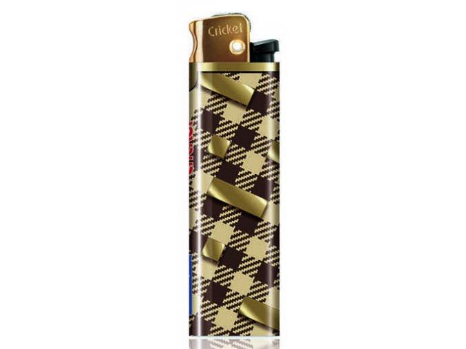 Cricket Brown Mozaik - varianty