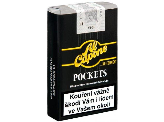 Al Capone Pockets 10ks