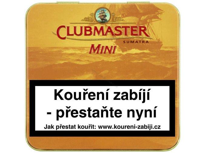30550 14411 vyr 6271Clubmaster Mini Sumatra TPD 2