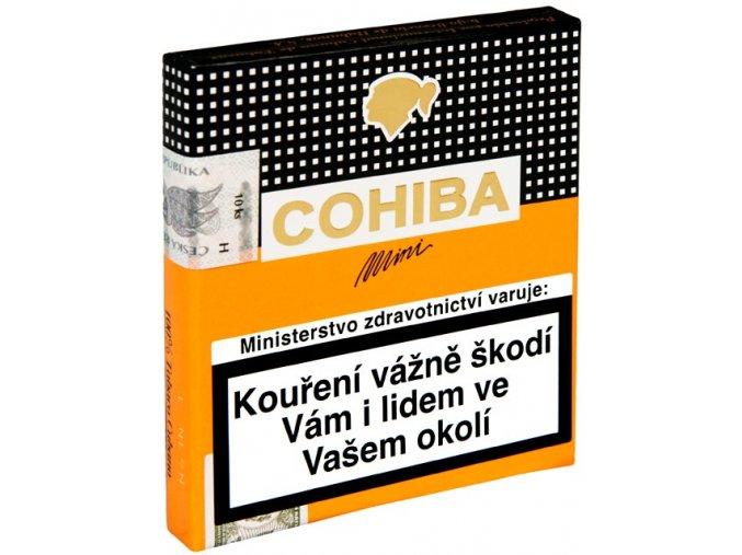 Cohiba Mini 10ks