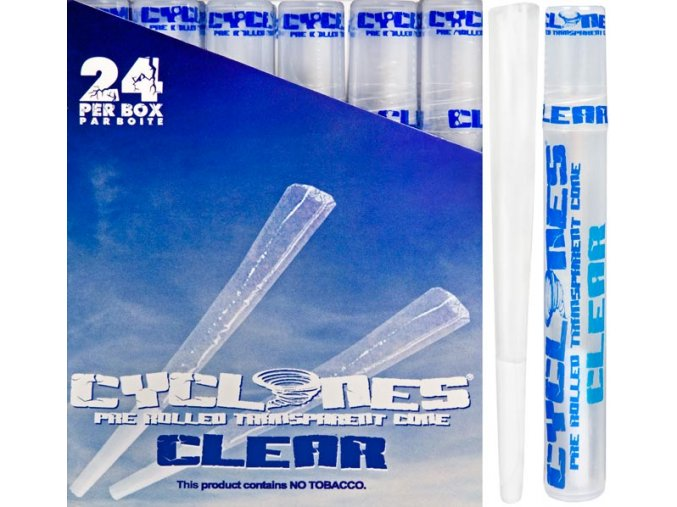 Cyclones Clear