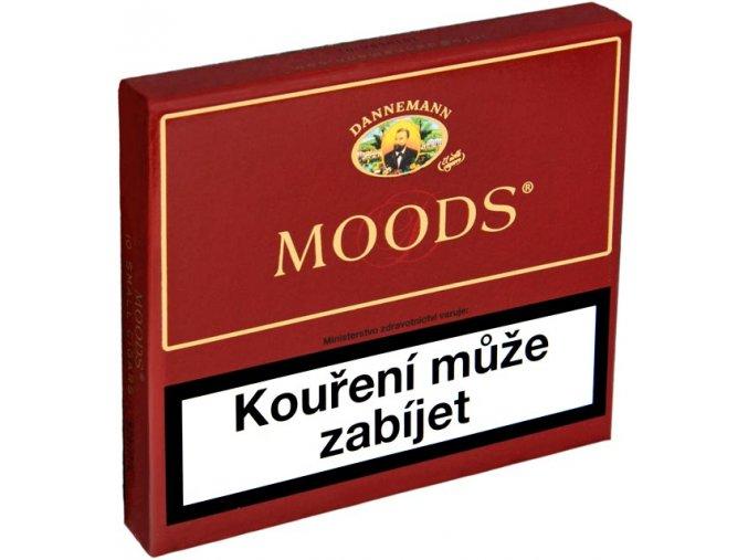 Dannemann Moods 10ks