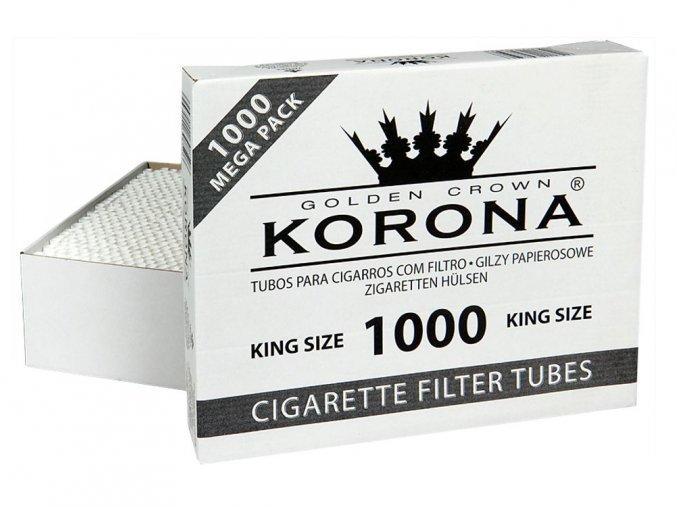 Dutinky Korona 1000ks