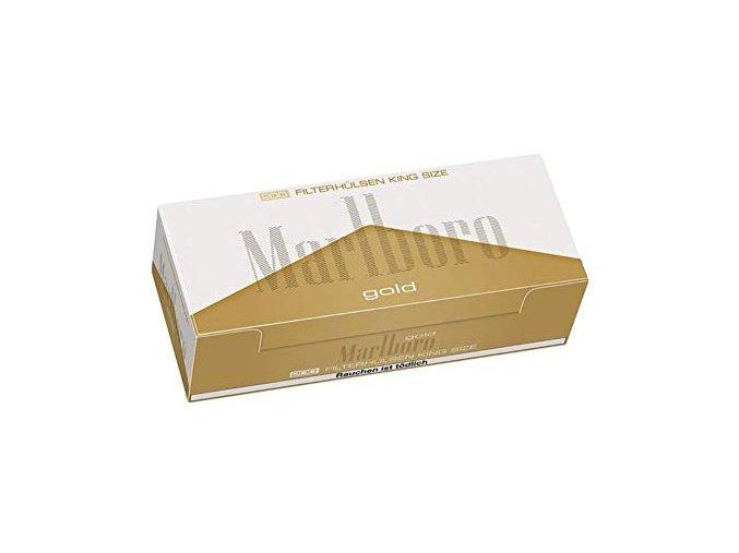Dutinky MARLBORO GOLD 200 (QUALITY of GERMANY)