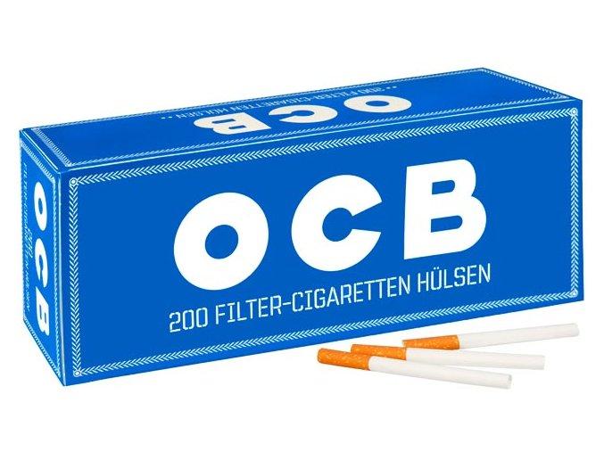 Dutinky OCB Hemp 200 (QUALITY of GERMANY)