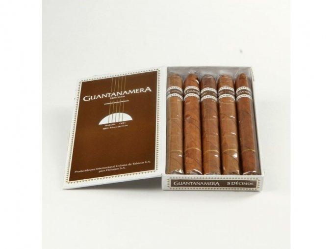 Guantanamera Decimos 5ks