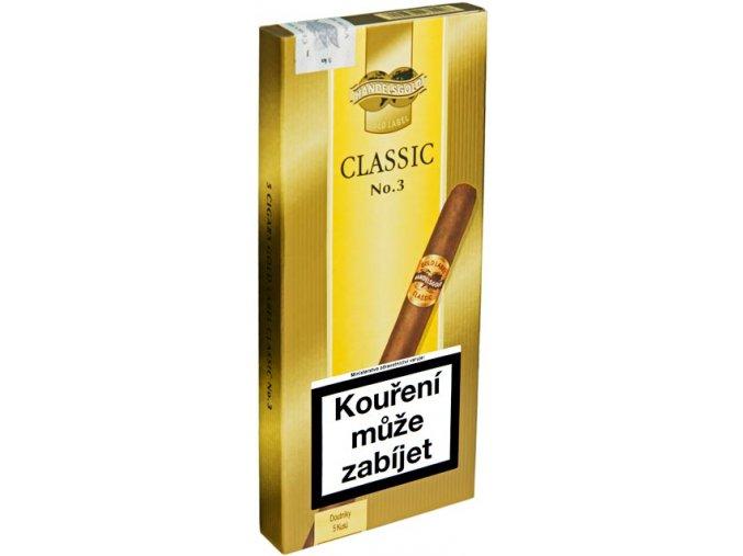 Handelsgold Classic No.3 5ks