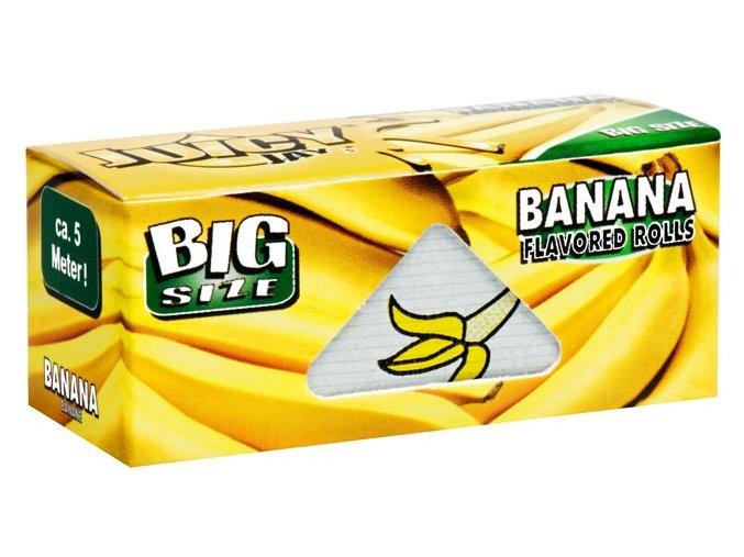 Juicy Jay´s Rolls Banana