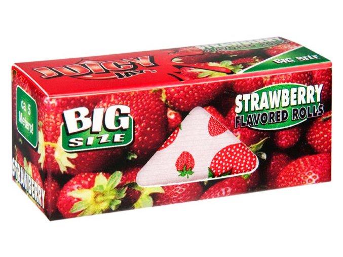 Juicy Jay´s Rolls Strawberry