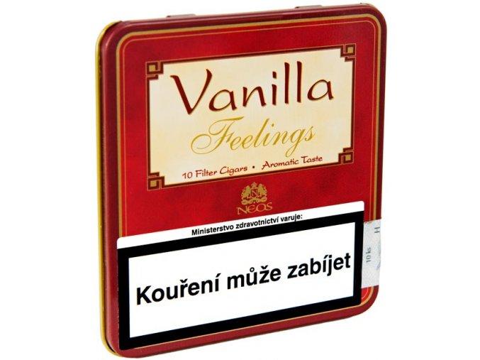 Neos Feelings Vanilla 10ks