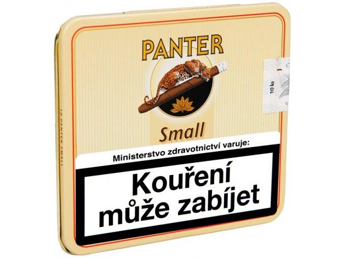 Panter Small 10ks