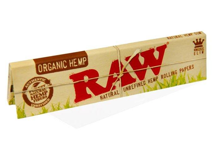RAW Organic Slim KS