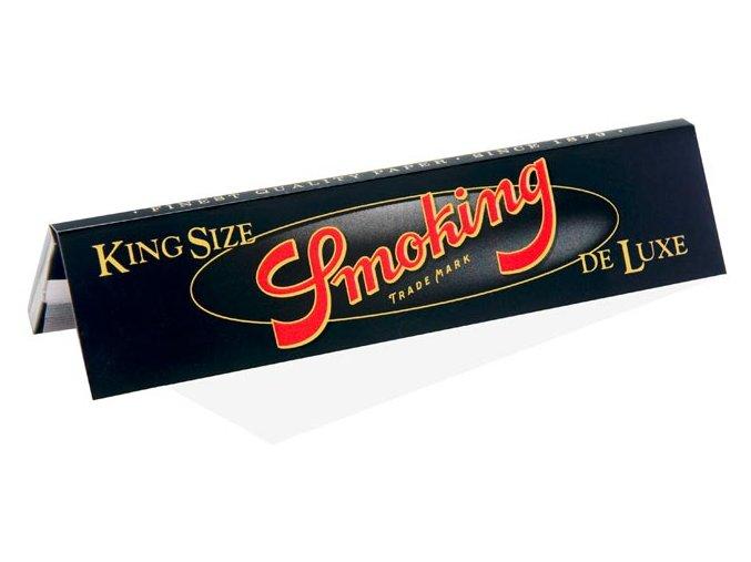 Papírky Smoking de Luxe KS