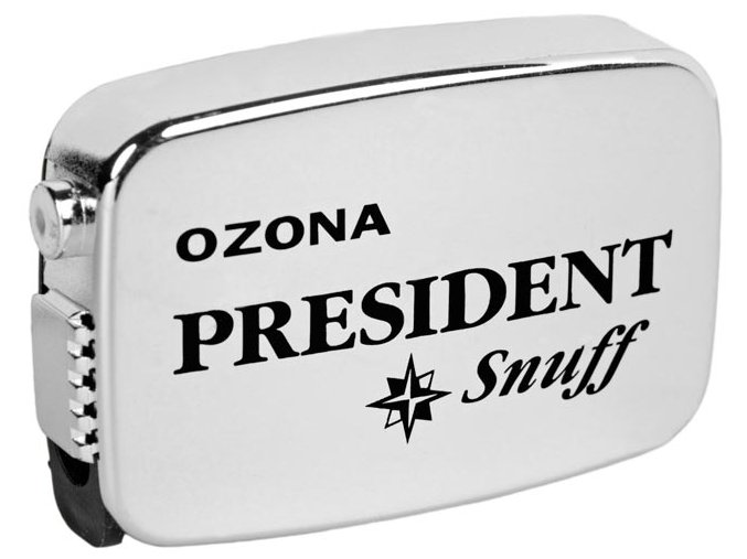 Ozona President 7g